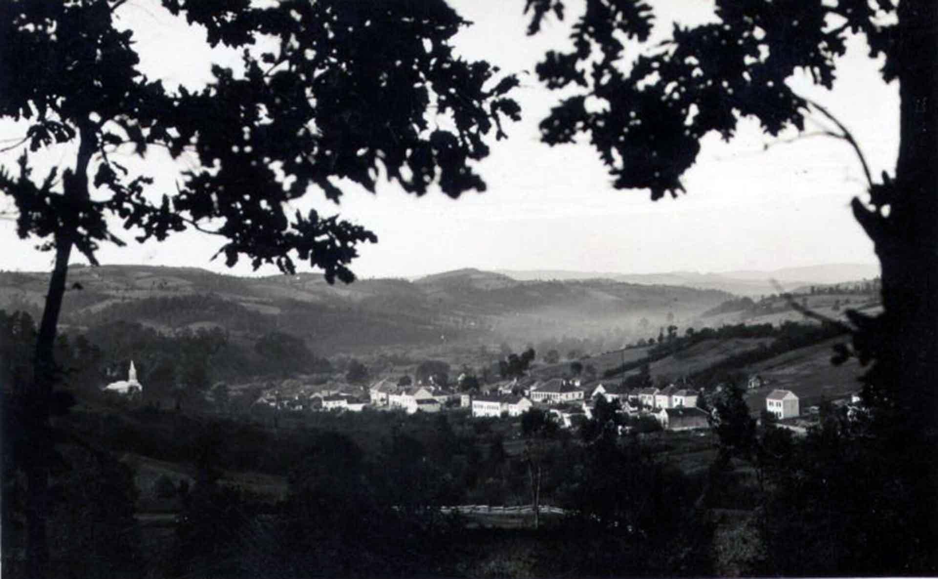 Белановица - Јул 1933. године