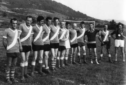 РСК - Руднички спорт клуб