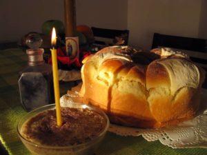 Славски колач