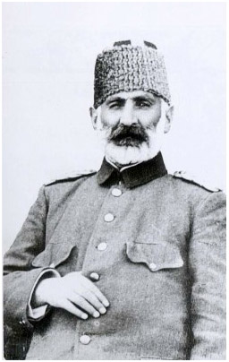 Шукри паша