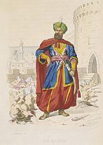 Хаџи Мустафа Паша