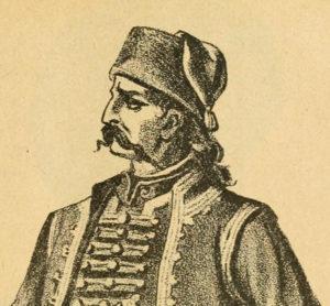 Хаџи Продан Глигоријевић