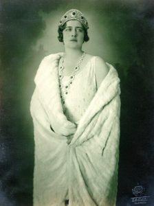Краљица Марија