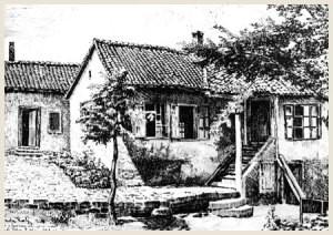 Кућа у Качеру
