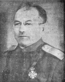 Kапетан Милан Калабић