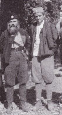 Милијан Јовановић и Палошевић