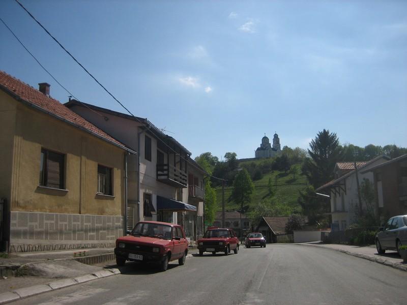 Центар Рудника