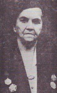 Каја Марковић