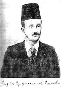 Сулејман паша Скопљак