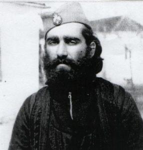 Душан Ђукнић из Белановице