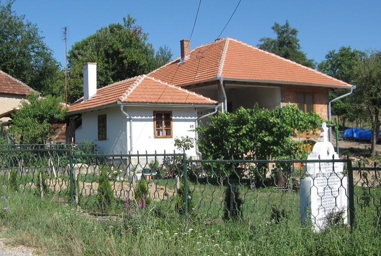 Војиновића кућа