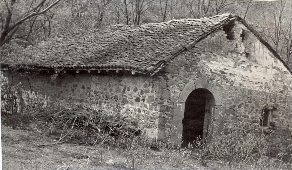 Ломина и Перишина воденица у Драгољу