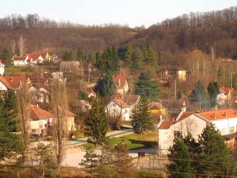 Поглед на насеље