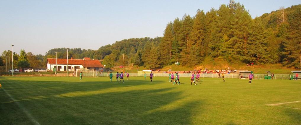 Модеран спортски центар