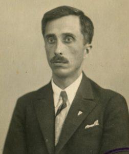 др Валеријан Крижановски