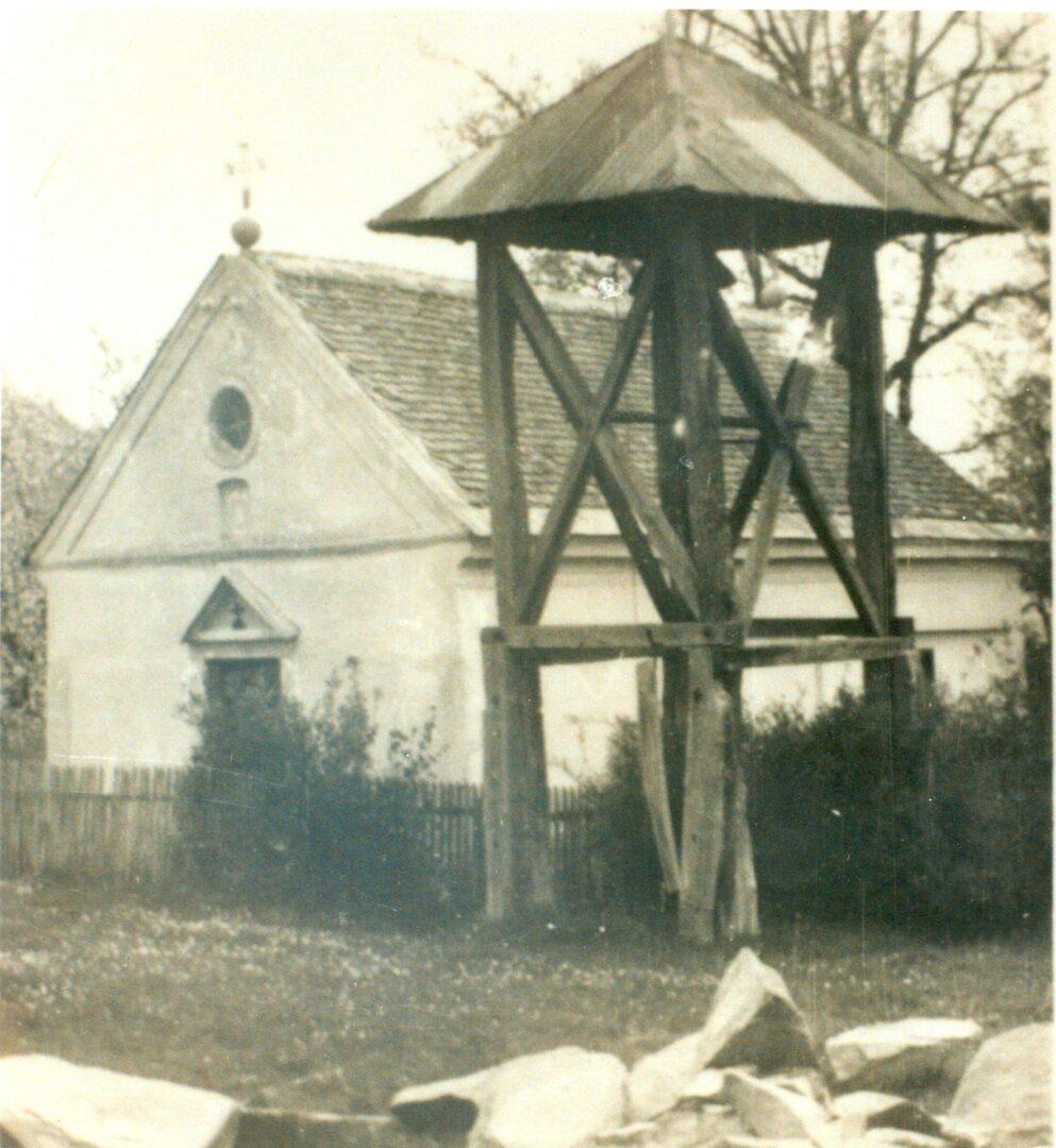 Шутачка врква пресељена у Јарменовце